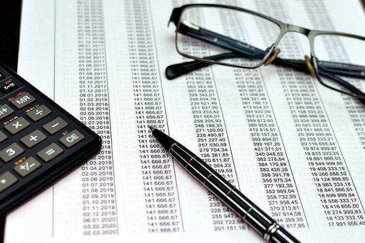 Preparación y revisión de los libros contables