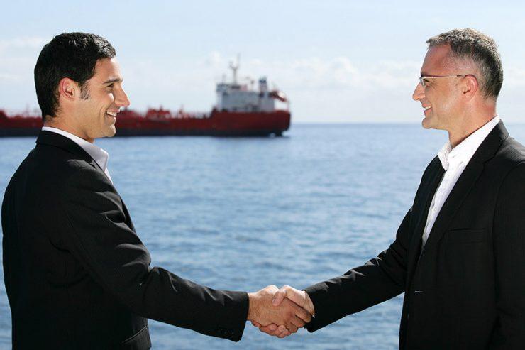 Transacciones y Comercio Exterior